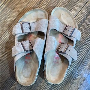 Birkenstock Arizona High Arch